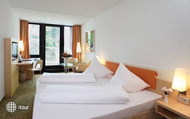 Best Western Premier Parkhotel Bad Mergentheim 2