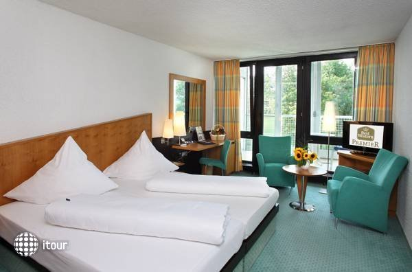 Best Western Premier Parkhotel Bad Mergentheim 3