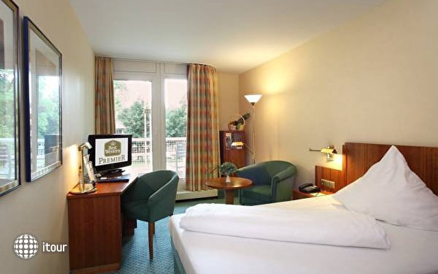 Best Western Premier Parkhotel Bad Mergentheim 4