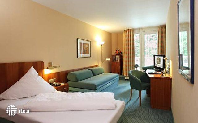Best Western Premier Parkhotel Bad Mergentheim 5