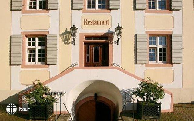 Schloss Reinach 6