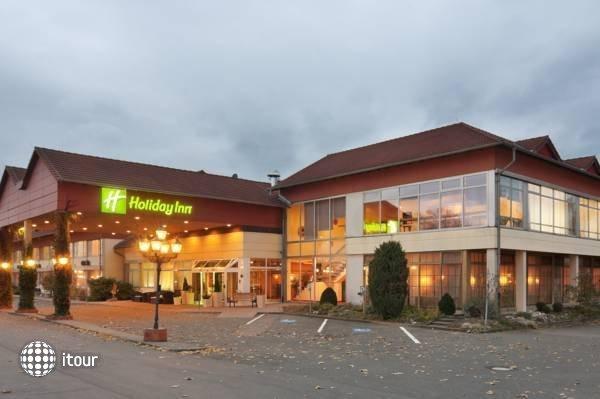 Holiday Inn Heidelberg-walldorf 2