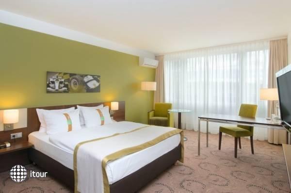 Holiday Inn Heidelberg-walldorf 3