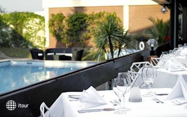 Holiday Inn Heidelberg-walldorf 5