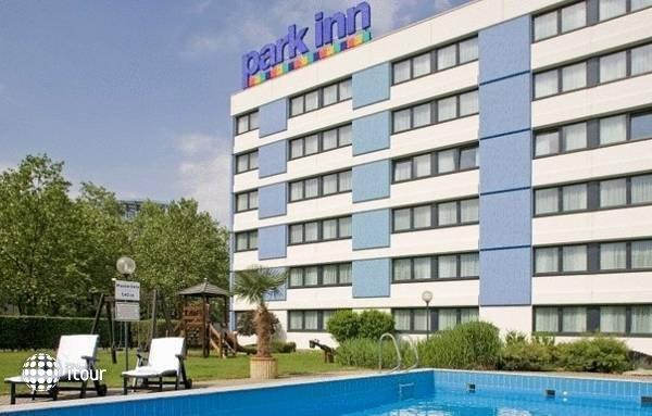Park Inn Mannheim 3