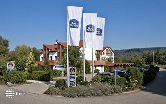 Best Western Hotel Stuttgart Winterbach 1