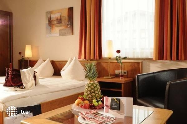 Best Western Hotel Stuttgart Winterbach 2
