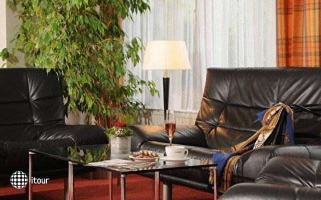 Best Western Hotel Stuttgart Winterbach 4