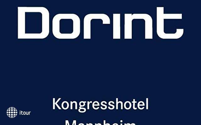 Dorint Kongresshotel Mannheim 5