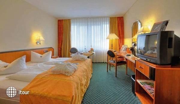 Best Western Delta Park Hotel 2