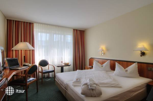 Best Western Delta Park Hotel 6