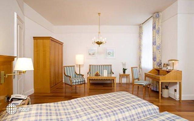 Schlosshotel Karlsruhe 3