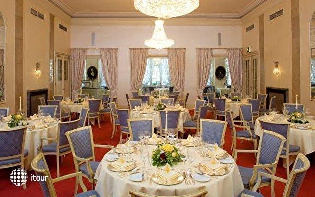 Schlosshotel Karlsruhe 6