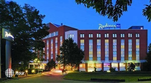 Radisson Blu Karlsruhe 1