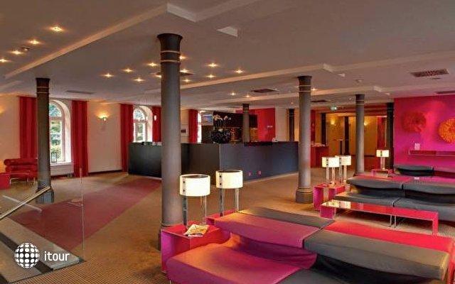 Nestor Hotel Stuttgart-ludwigsburg  3