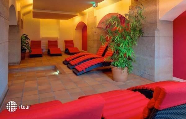 Nestor Hotel Stuttgart-ludwigsburg  4