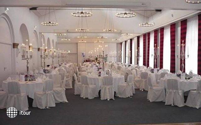 Nestor Hotel Stuttgart-ludwigsburg  5