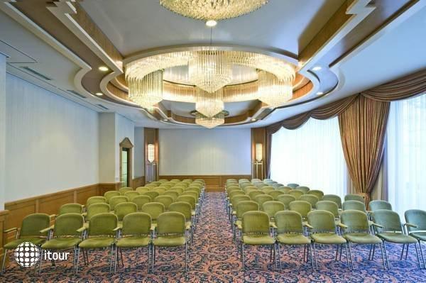 Maritim Hotel Ulm 10