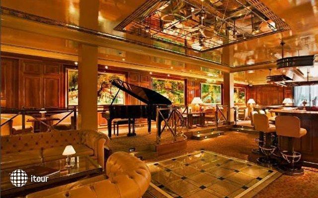 Colombi Hotel 2