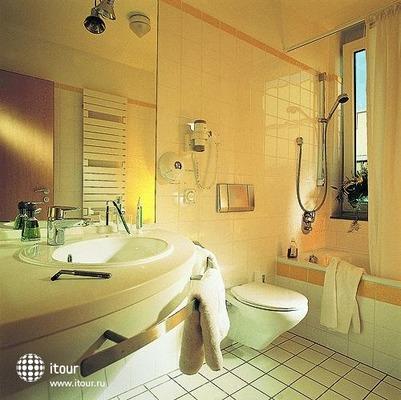 Best Western Hotel Im Forum Muelheim 3