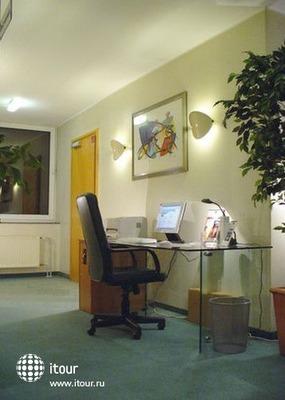 Best Western Hotel Im Forum Muelheim 4