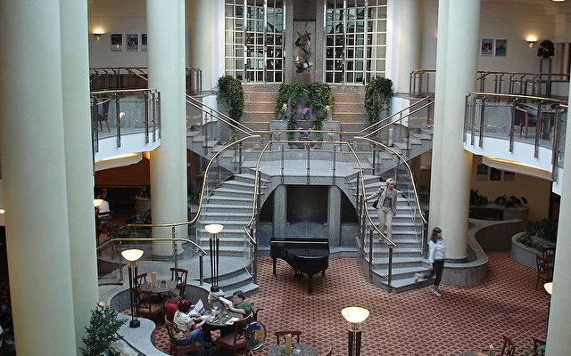 Hilton Berlin 2