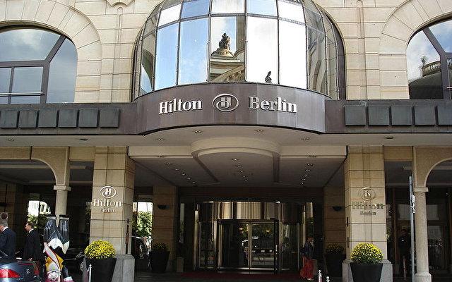 Hilton Berlin 3