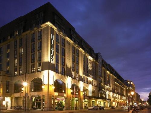Hilton Berlin 1
