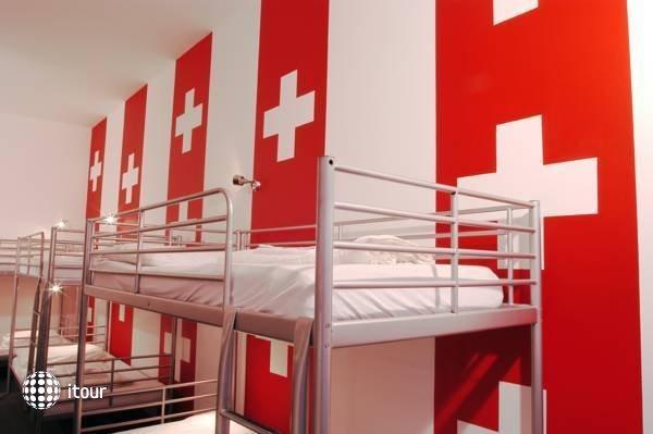Baxpax Kreuzberg Hostel 2
