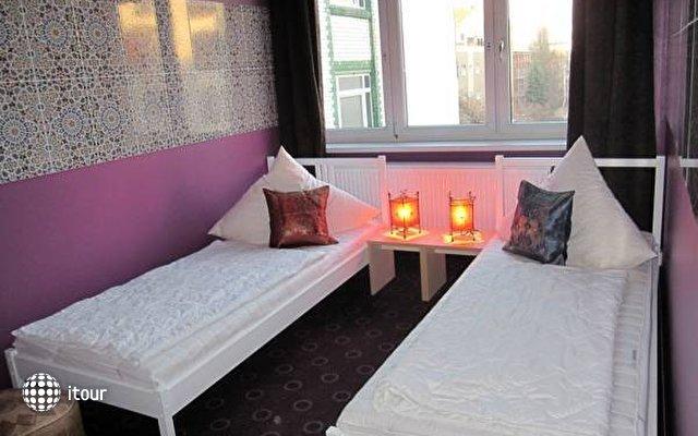 Baxpax Mitte Hostel  4