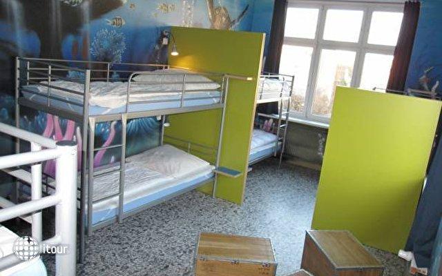 Baxpax Mitte Hostel  8