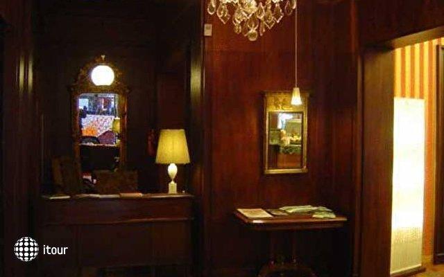 Bogota Hotel 2
