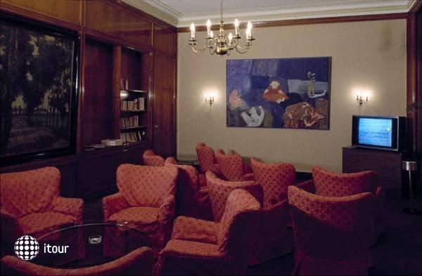 Bogota Hotel 3
