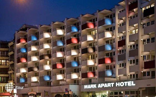 Mark Apart Hotel 1