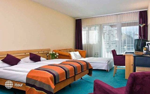 Mark Apart Hotel 3