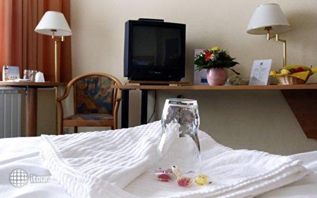 Comfort Hotel Lichtenberg 8