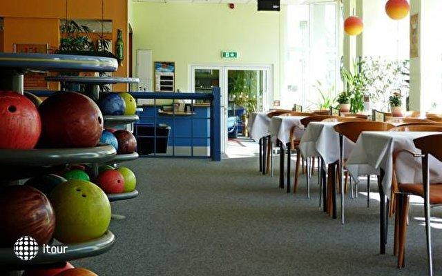 Comfort Hotel Lichtenberg 9