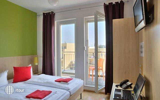 Meininger Hotel Berlin Prenzlauer Berg 4