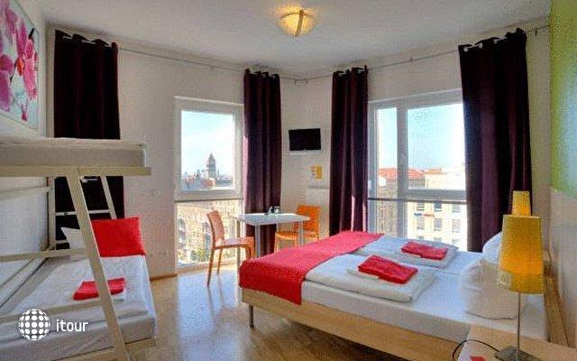 Meininger Hotel Berlin Prenzlauer Berg 5