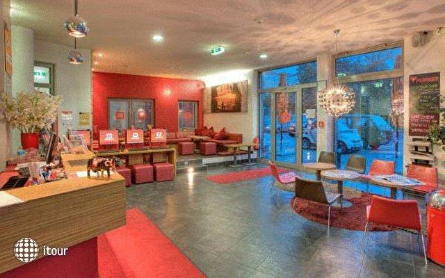 Meininger Hotel Berlin Prenzlauer Berg 7