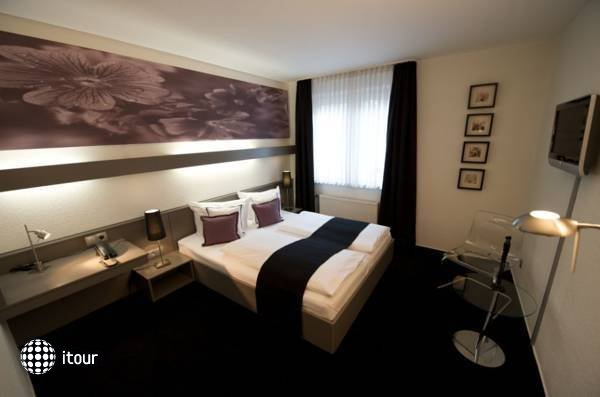 Grand City Central Hotel Berlin Airport 3