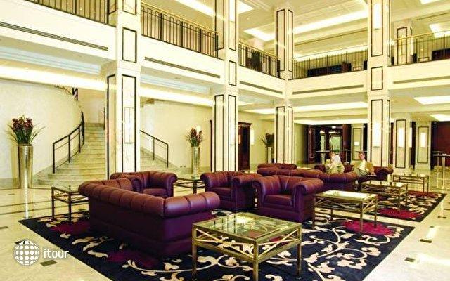 Maritim Hotel Berlin 5