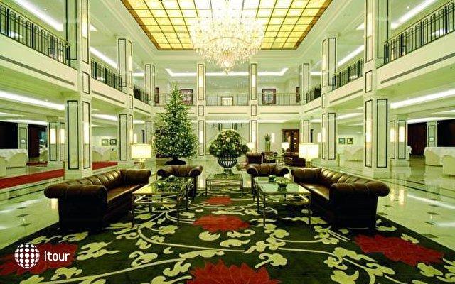 Maritim Hotel Berlin 6
