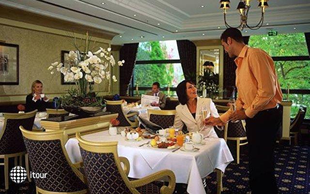 Maritim Hotel Berlin 9