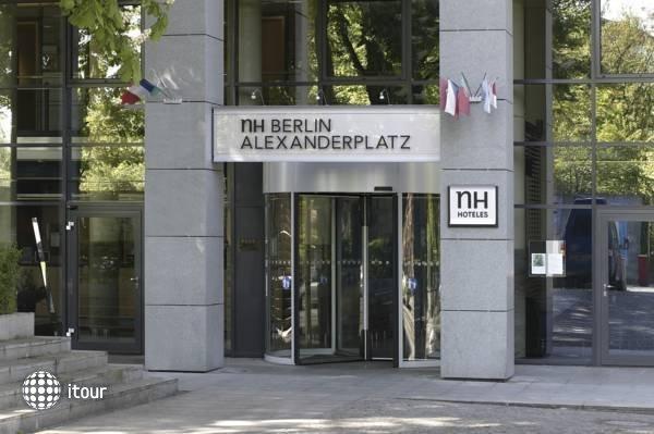 Nh Berlin Alexanderplatz 3