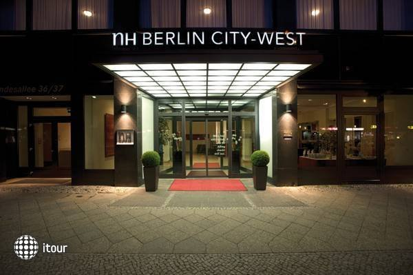 Nh Berlin City West 8