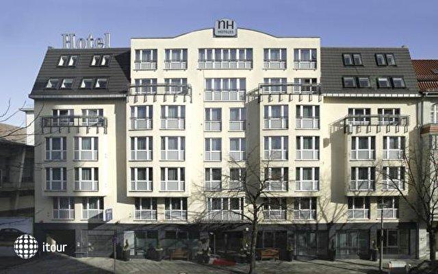 Nh Berlin Frankfurter Allee 1