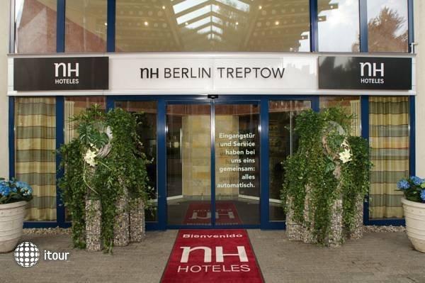 Nh Berlin Treptow 9