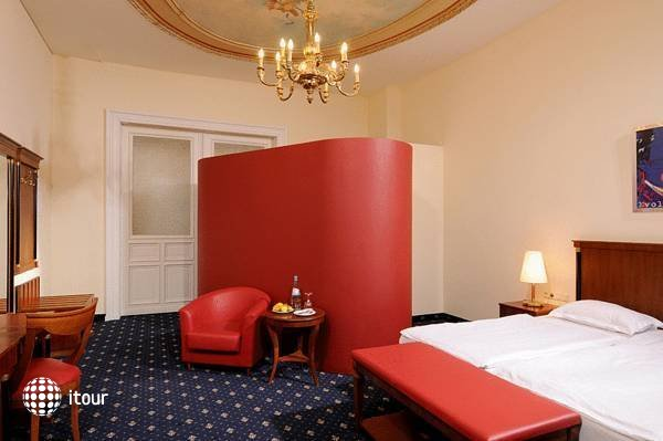 Azimut Hotel Berlin Kurfurstendamm 9