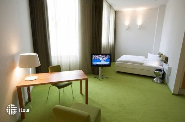 Best Western Grand City Hotel Berlin Mitte 2